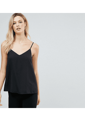 ASOS DESIGN Tall swing cami with double layer