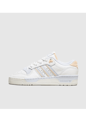 adidas Originals Rivalry Low Women's, White