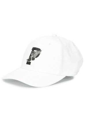Ralph Lauren P-Wing baseball cap - White