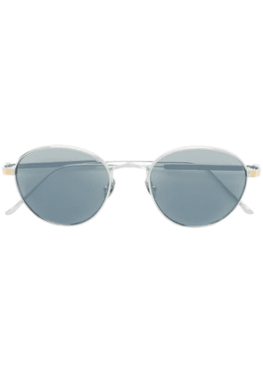 Cartier C de Cartier sunglasses - Metallic