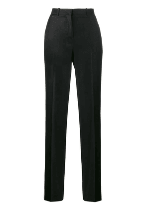 Givenchy side striped trousers - Black