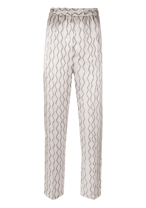 Isabel Marant Sonia trousers - Neutrals