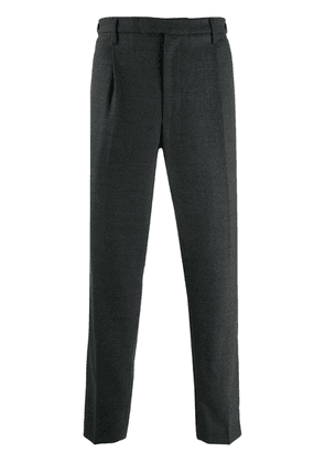 Barena classic tailored trousers - Grey