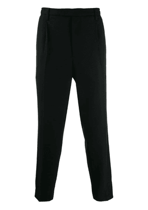 Barena classic tailored trousers - Black