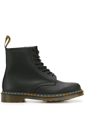 Dr. Martens 1460 Mono Smooth boots - Black