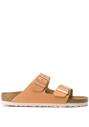 Birkenstock Arizona sandals - Orange