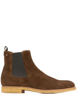 Car Shoe chelsea boots - Brown