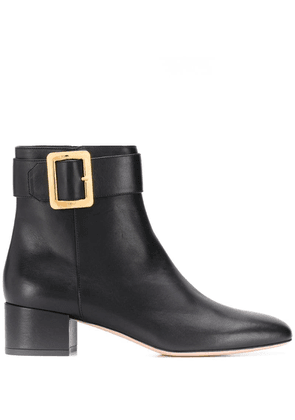 Bally Jay 40 ankle boots - Black