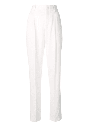 Isabel Marant Poyd trousers - White