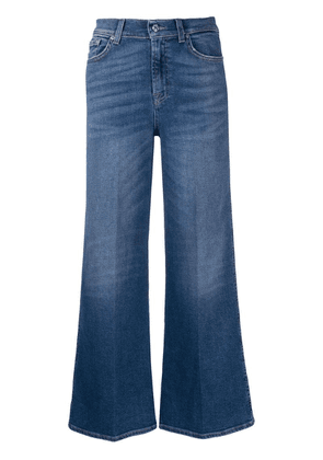 7 For All Mankind Lotta Vintage Sycamore jeans - Blue