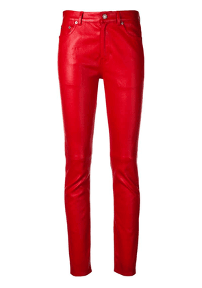 Saint Laurent - Red