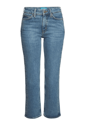 M.i.h Jeans Daily Cropped Jeans