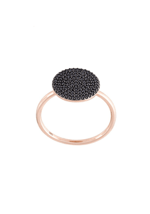 Astley Clarke 'Icon' diamond ring - Metallic