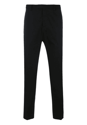 Gucci straight-leg chinos - Black