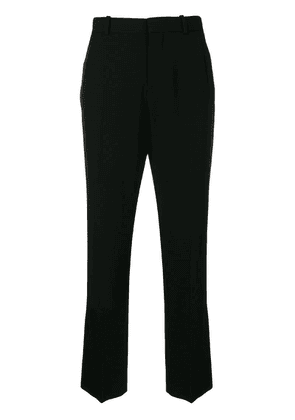 Givenchy ankle length tailored trousers - Black