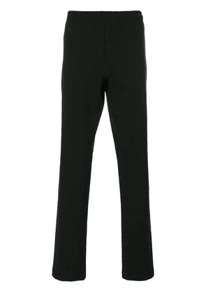 Joseph zip pocket track pants - Black