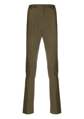 Lanvin classic chinos - Brown