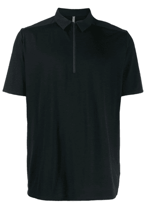 Arc'teryx Veilance half-zip shirt - Black