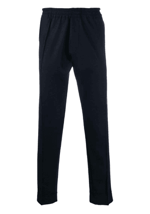 Jil Sander relaxed trousers - Blue