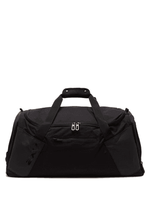2xu - Logo Patch Neoprene Duffle Bag - Mens - Black