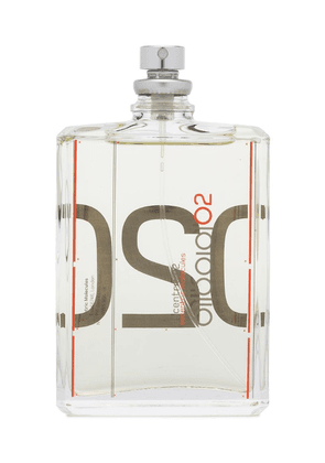 Escentric Molecules Escentric 02 fragrance - Yellow