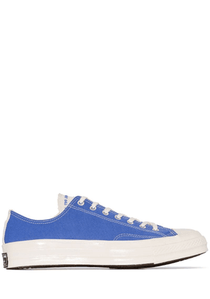 Converse 70 Chuck low-top sneakers - Blue