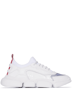 Moncler Briseis low-top sneakers - White