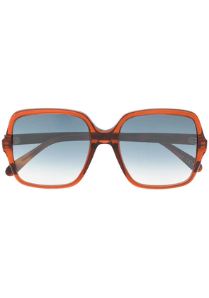 Givenchy Eyewear GV7123GS sunglasses - Brown