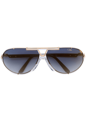 Cazal aviator sunglasses - Metallic