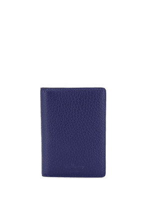 Mulberry - Blue