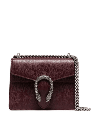 Gucci mini Dionysus cross-body bag - Red