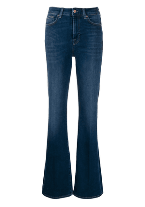 7 For All Mankind slim Illusion jeans - Blue