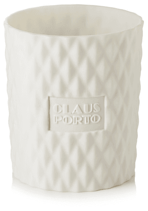 Claus Porto - Chypre Cedar Poinsettia Scented Candle, 270g - one size
