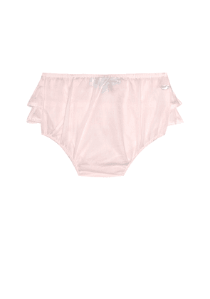 Jasmine cotton voile bloomers