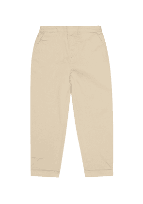 Lester cotton twill pants