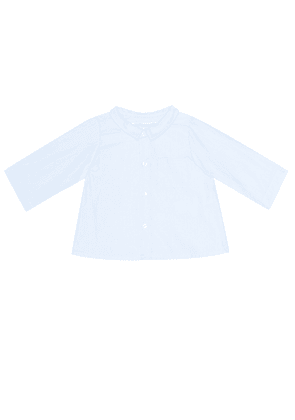 Baby Louis cotton shirt