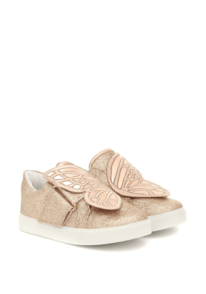 Bibi low top sneakers