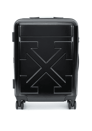 Quote carry-on suitcase