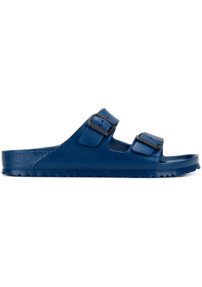 Birkenstock Arizona sandals - Blue