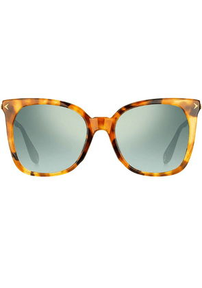 Givenchy Eyewear Varie sunglasses - Brown