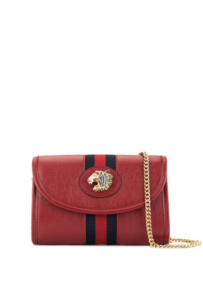 Gucci Rajah mini bag - Red