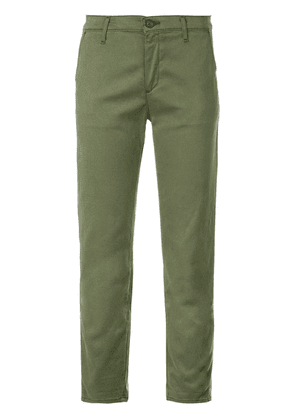 Ag Jeans Cade jeans - Green