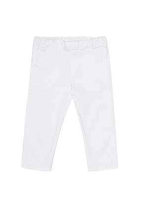 Baby cotton pants