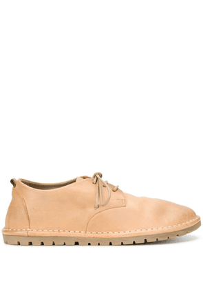 Marsèll lace-up brogues - Neutrals