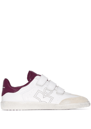 Isabel Marant Beth low-top sneakers - White