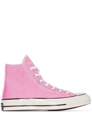 Converse 70 Chuck high-top sneakers - Pink
