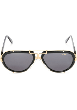 Cazal 'Vintage 642' sunglasses - Black