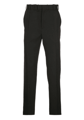 Y/Project classic chinos - Black