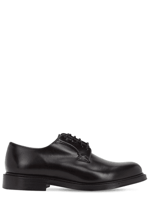 Shannon Leather Lace-up Shoes