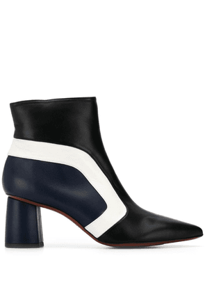 Chie Mihara Lupe Goya boots - Black